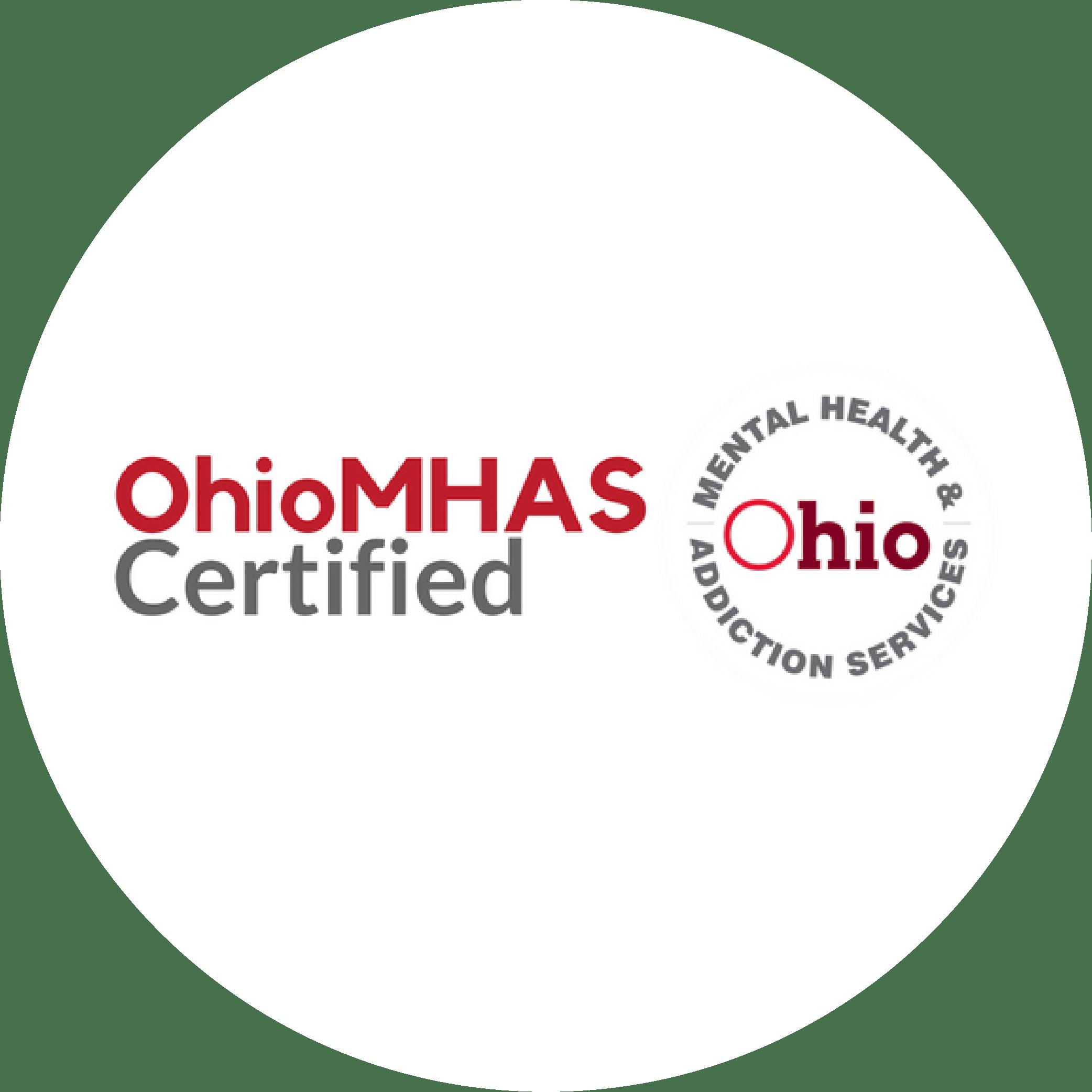 Ohio Mental Health and Addiction Services